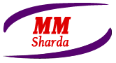MM Sharda Rare Earths Pvt. Ltd. Logo